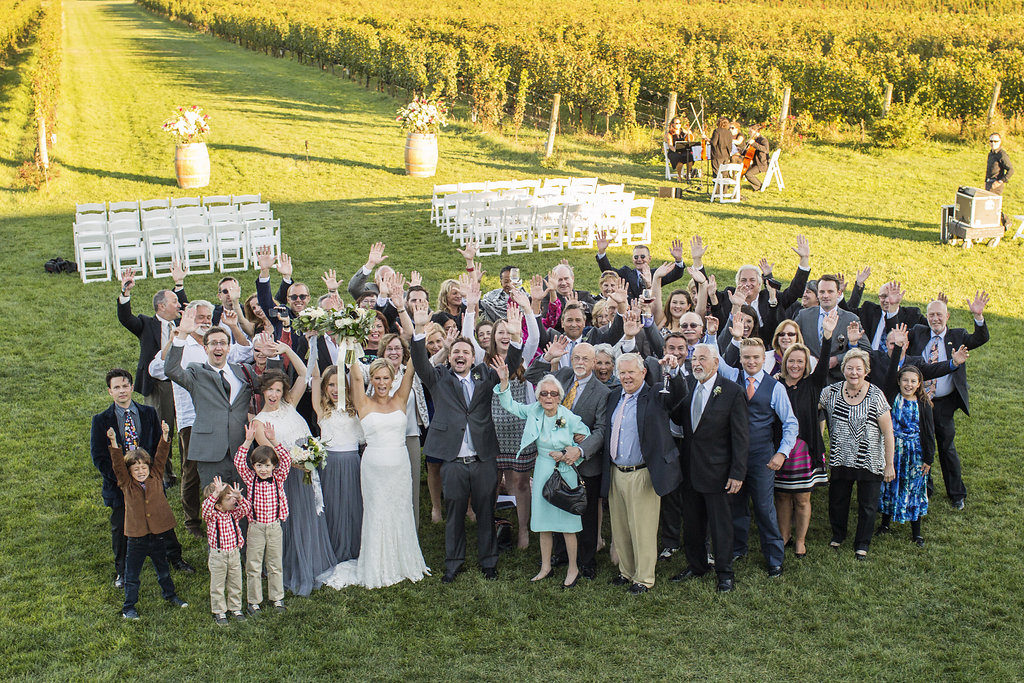 Bed And Breakfast Ct Weddings