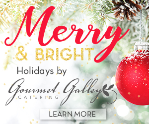 Holiday by Gourmet Galley